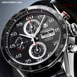 Tag Heuer Carrera 16 - Step 1, picture 2