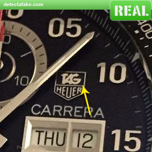 Tag Heuer Carrera 16 - Step 2, picture 1