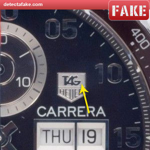 Tag Heuer Carrera 16 - Step 2, picture 2