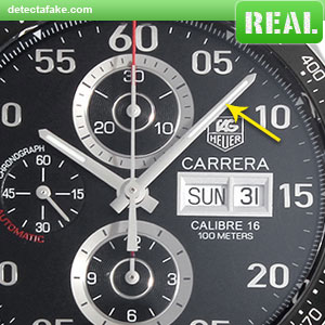 Tag Heuer Carrera 16 - Step 5, picture 1