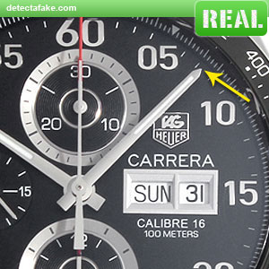Tag Heuer Carrera 16 - Step 7, picture 1