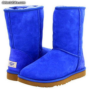 57999f69f53 How to spot fake: Ugg Boots - 6 Steps (With Photos)