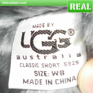 Ugg Boots - Step 5, picture 1