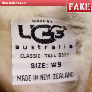 Ugg Boots - Step 5, picture 2
