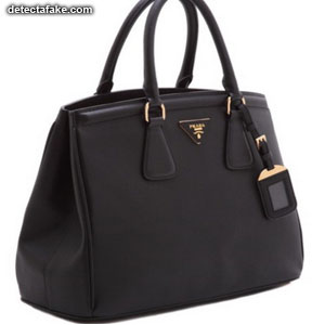 76832a330dec How to spot fake  Prada Purses - 10 Steps (With Photos)