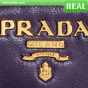 6b7a7902d4a8 How to spot fake: Prada Purses - 10 Steps (With Photos)