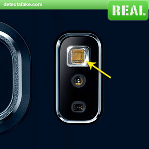 How to spot fake: Samsung Galaxy S6 / S6 Edge - 11 Steps