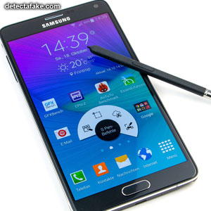 Samsung Galaxy Note 4 - Step 1, picture 1