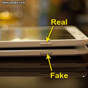 How to spot fake: Samsung Galaxy Note 4 - 12 Steps (With Photos)