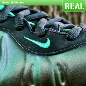 Nike Foamposites - Step 4, picture 1