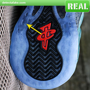 Nike Foamposites - Step 6, picture 1