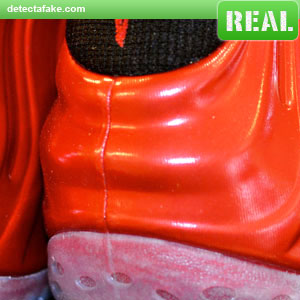 Nike Foamposites - Step 7, picture 1