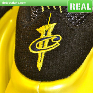 Nike Foamposites - Step 9, picture 1