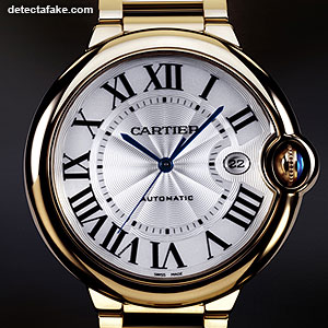 Cartier Watches - Step 1, picture 2