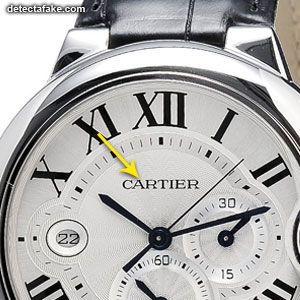 cartier watches step 3 picture 1