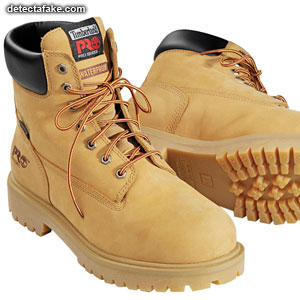 3076fe3a6 How to spot fake: Timberland Boots - 5 Steps (With Photos)