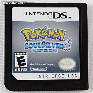 Nintendo DS Games - Step 1, picture 1