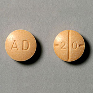 Adderall Pills - Step 1, picture 1