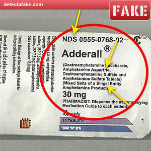 Adderall Pills - Step 3, picture 1