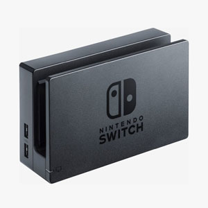 Nintendo Switch Docks - Step 1, picture 1