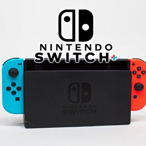 Nintendo Switch Docks - Step 1, picture 2
