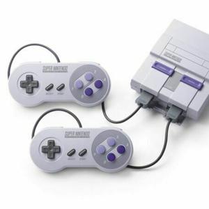 Super Nintendo Classic Edition - Step 1, picture 2